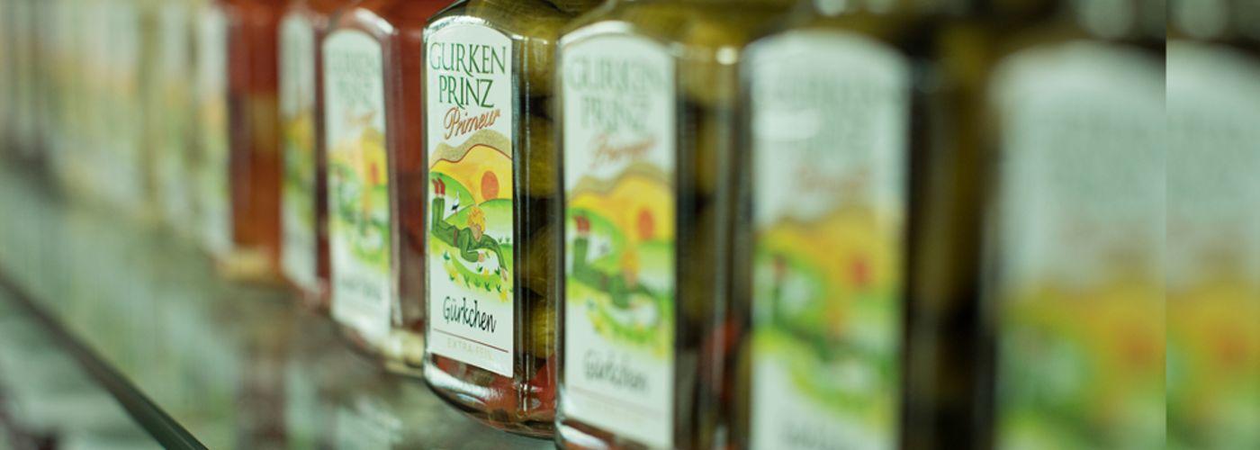 Gurkenprinz - Spezialitäten aus Stegersbach