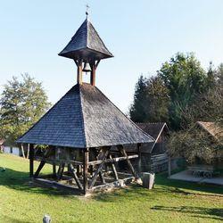 Freilichtmuseum in Gerersdorf