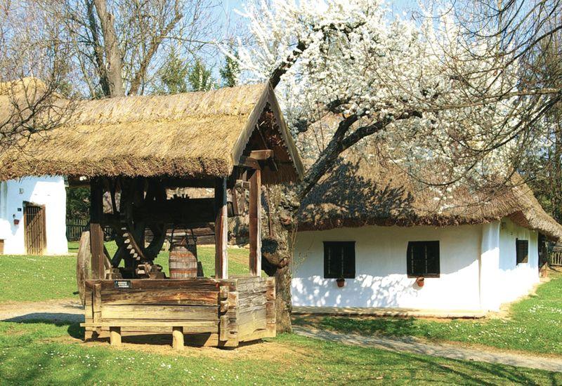 Museum in Bad Tatzmannsdorf