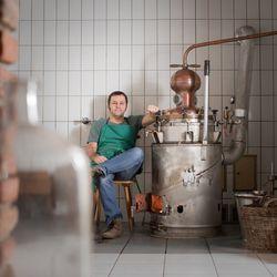 Edelbrände von der Destillerie Reicher