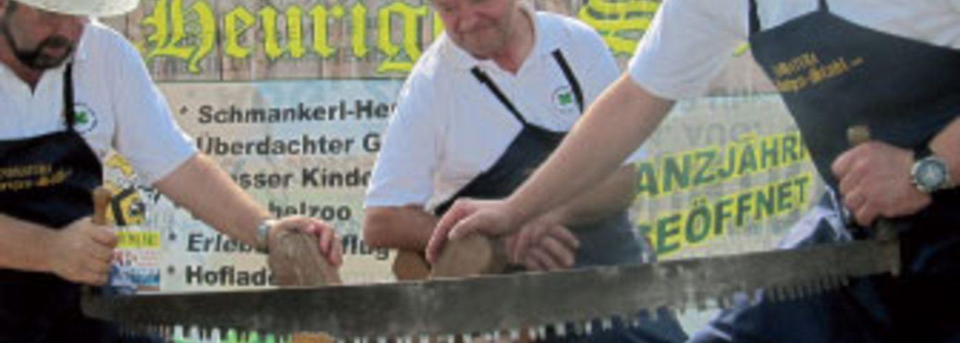 Heurigen-Stadl Ehrenhöfer Events